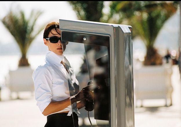Le look de la semaine : Sophie Marceau dans « Anthony Zimmer »