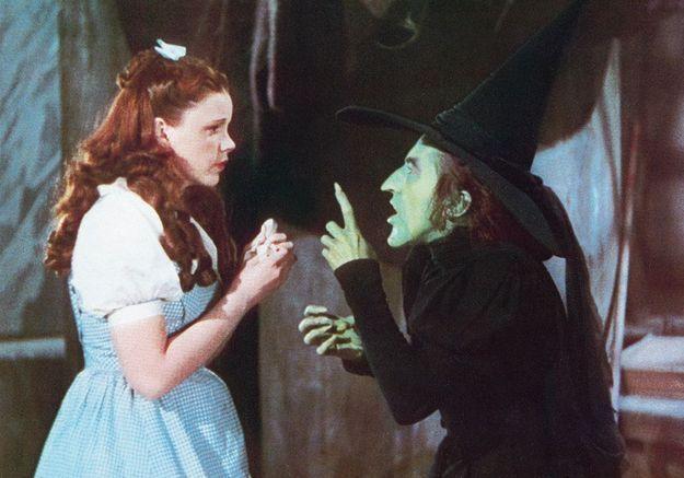 «Le Magicien d'Oz»: l'histoire de la robe de Judy Garland retrouvée dans une poubelle
