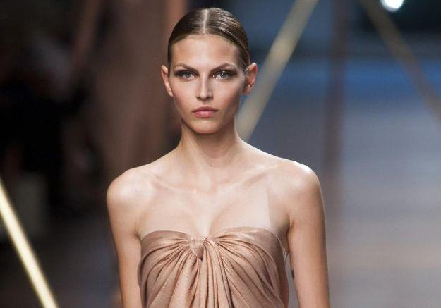 Le mannequin de la semaine : Karlina Caune