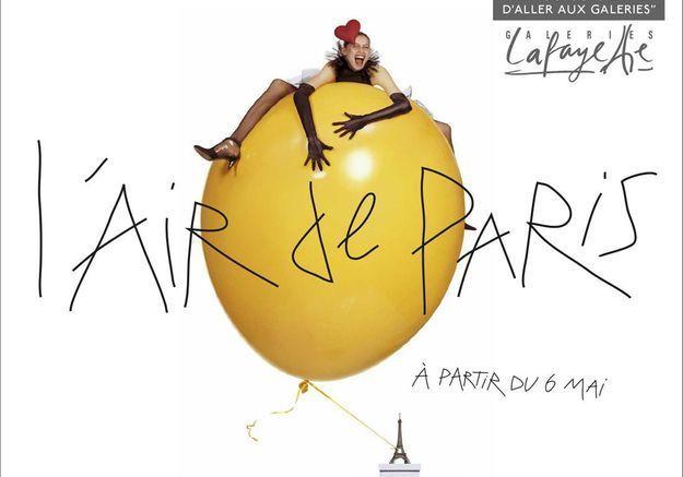 Air de Paris - 2002
