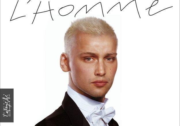 L'Homme - 2003