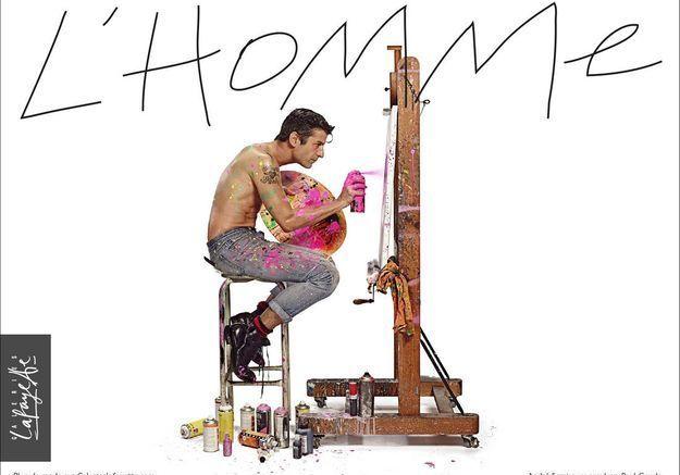 L'Homme - 2014