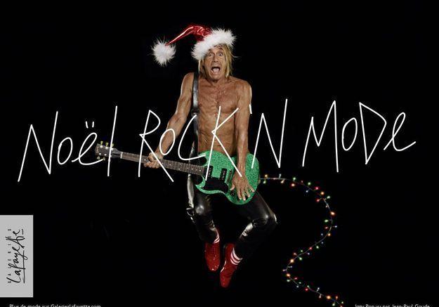 Noël Rock'N Mode- 2011