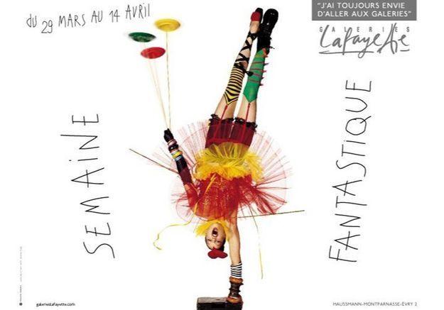 Semaine fantastique - 2002
