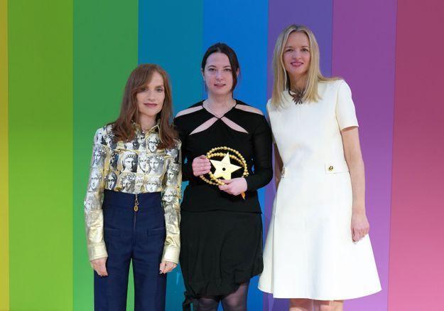 LVMH Prize – Delphine Arnault : « Aujourd'hui, il faut être un créateur à 360 degrés »