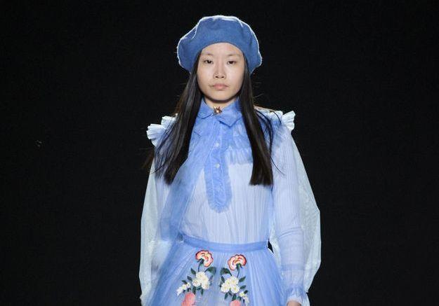 Fashion Week : les meilleurs looks de la semaine de la mode de Milan