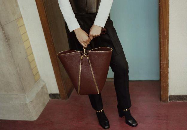 Découvrez le Camden, le nouveau sac signé Mulberry