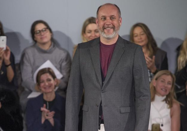 Peter Copping quitte Oscar de la Renta