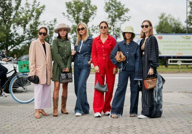 Pourquoi Copenhague est la capitale du style à suivre de près