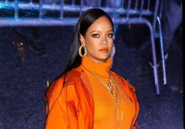 Rihanna va ouvrir des boutiques Savage X Fenty
