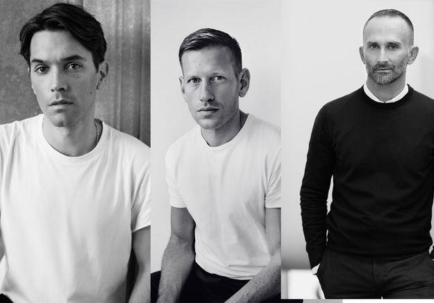 Salvatore Ferragamo : trois créateurs sinon rien