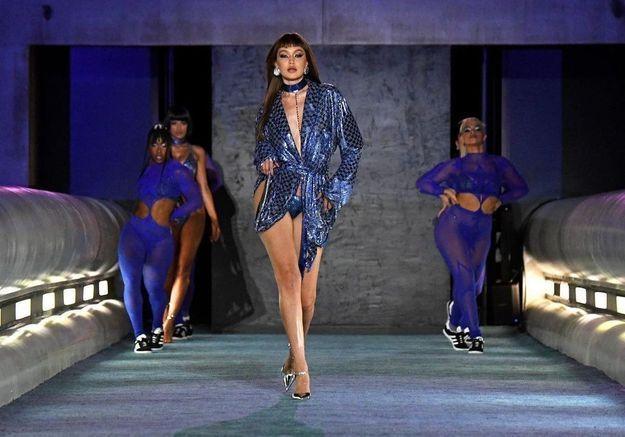 Savage X Fenty : Gigi Hadid, Precious Lee et Joan Smalls stars du prochain défilé de Rihanna