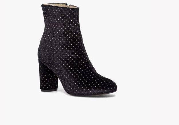 Bocage Boots Ervine