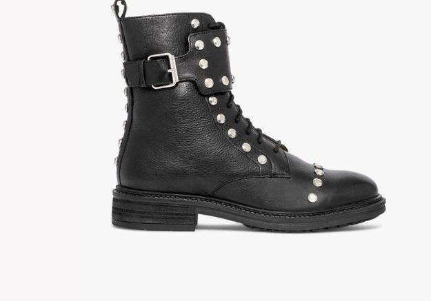 Bocage Boots Tebaud