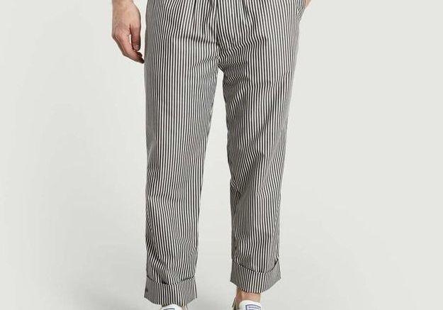Pantalon Paul Gagan