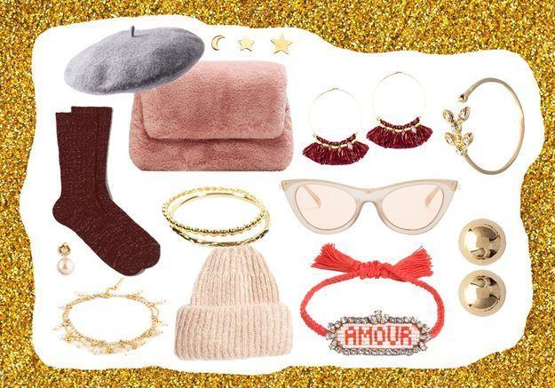 Stocking stuffers : 30 cadeaux de Noël à moins de 70 €