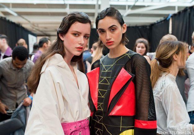 Vous souhaitez travailler dans la mode ? Pensez à l'Istituto Marangoni