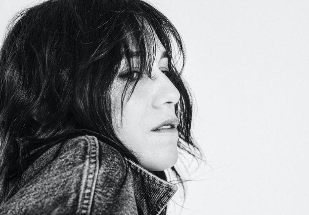 EXCLU - Zara s'associe avec Charlotte Gainsbourg qui signe une collection très personnelle