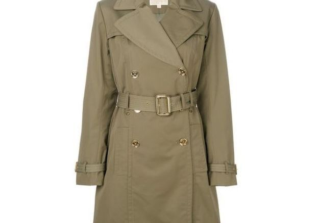 Trench femme, Michael by Michael Kors