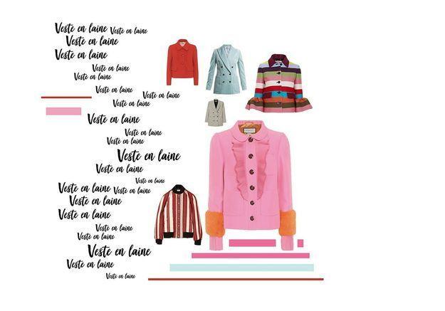15 vestes en laine à porter tout l'hiver