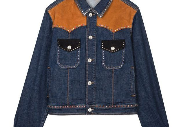 Veste printemps Claudie Pierlot