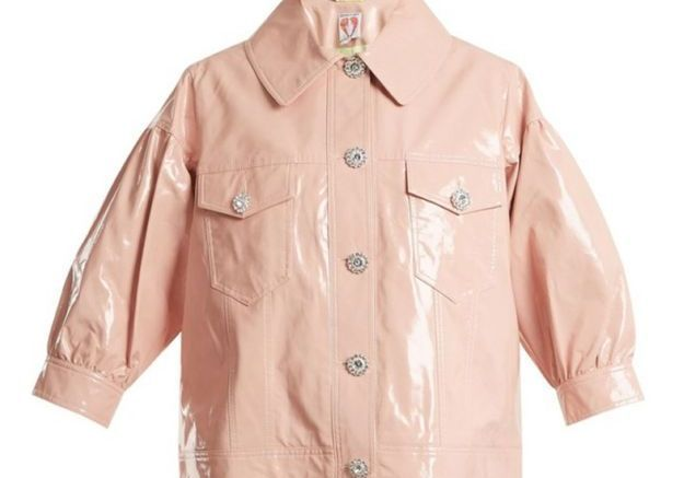 Veste printemps Shrimps
