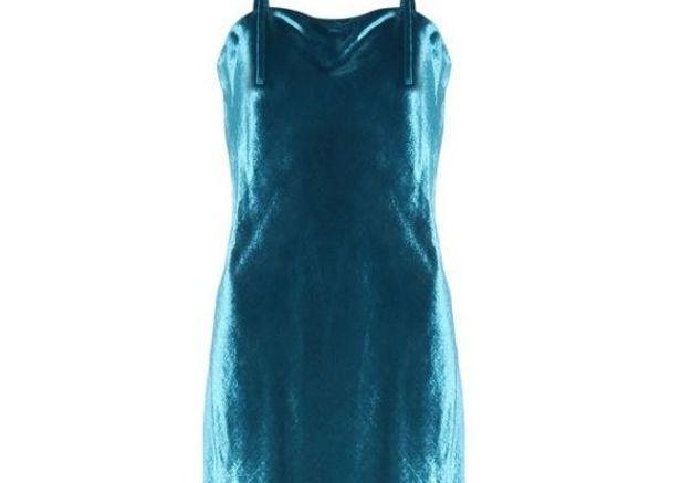 Robe glamour Attico
