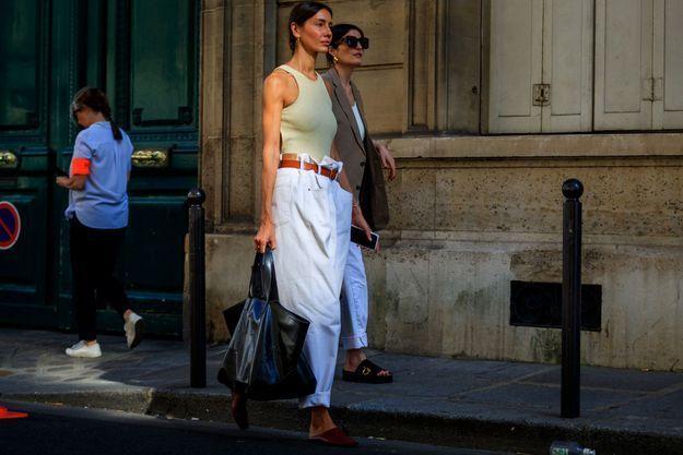 PARIS FASHION WEEK HAUTE COUTURE JOUR3 014