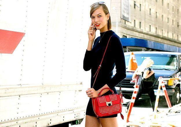 Street style: les sacs de l'été vus sur les tops