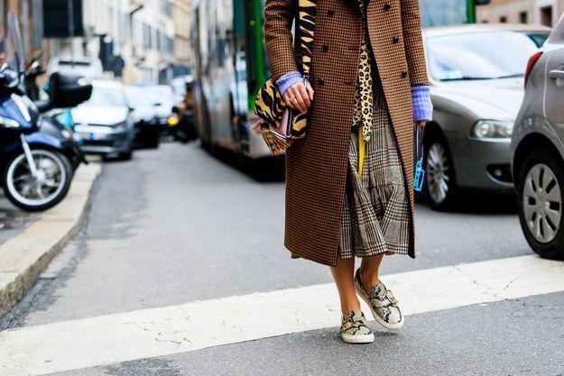 Milan Fashion Week Jour 4