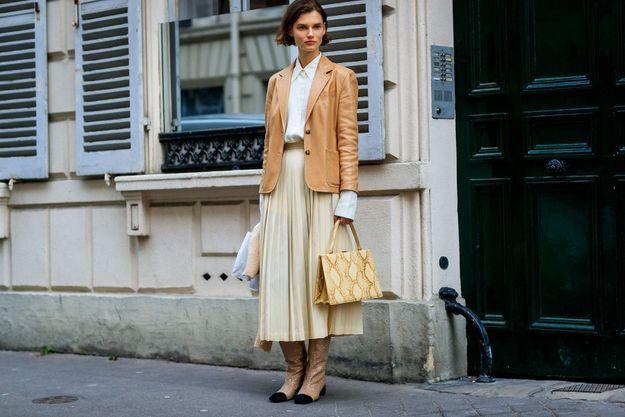 PARIS FASHION WEEK JOUR 7