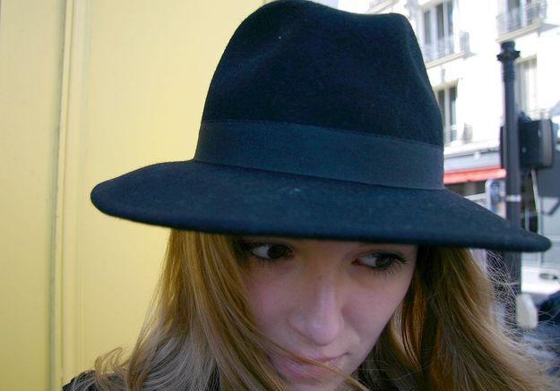 Street style : vos accessoires fétiches chapeau