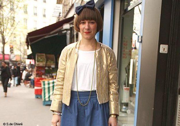 Street style : vos chaussures préférées !