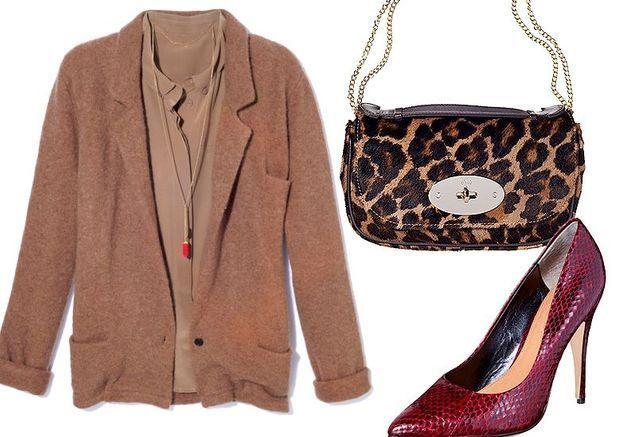 Mode tendance shopping jean look jean 7 8 accessoire