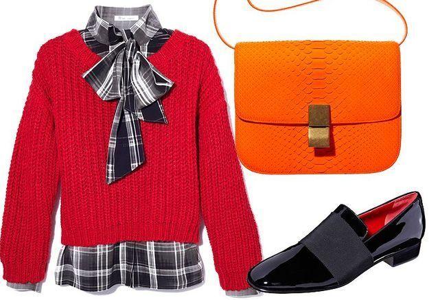 Mode tendance shopping jean look jean slim accessoire