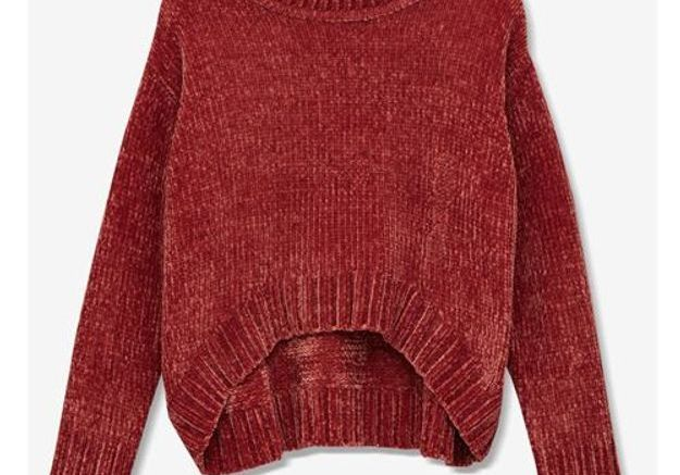 Pull rouge Pull and Bear