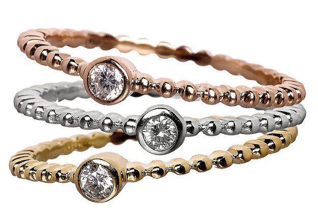 Mode diaporama accessoire bijoux mariage alliance djula