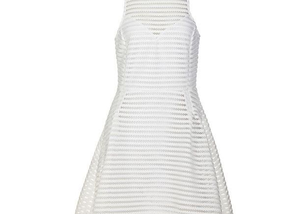 Belle robe patineuse Guess