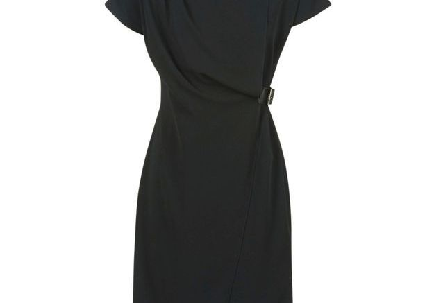 Robe asymétrique Molly Bracken