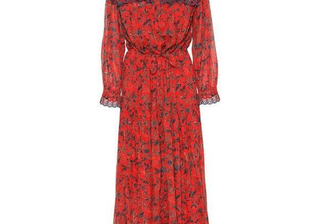 Robe Isabel Marant Etoile