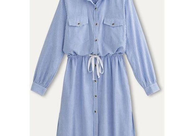 Robe-chemise Leon And Harper