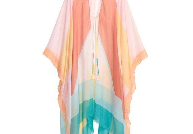 Robe de plage femme H&M