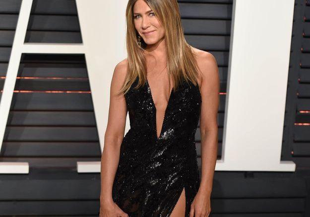 Stars : toutes en robes fendues !