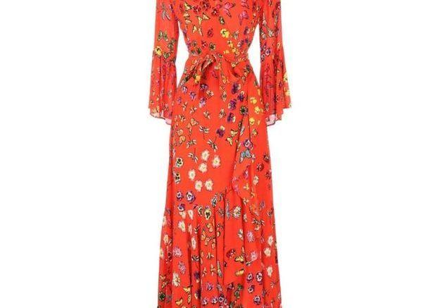 Robe longue Derhy