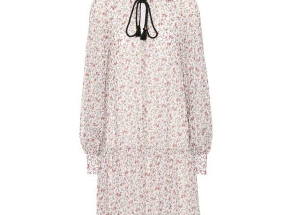 Robe romantique See by Chloé