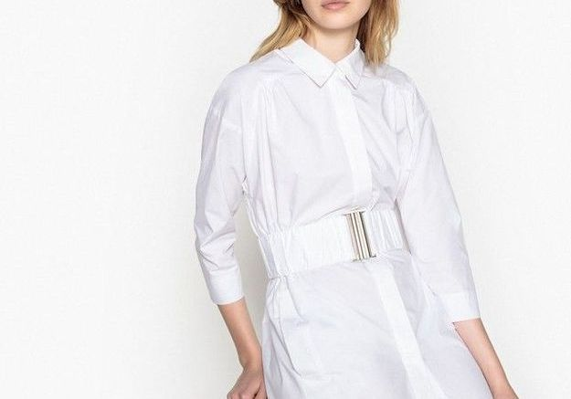 Robe chemise La Redoute Collections