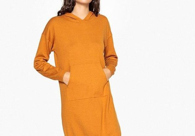 Robe pull La Redoute Collections