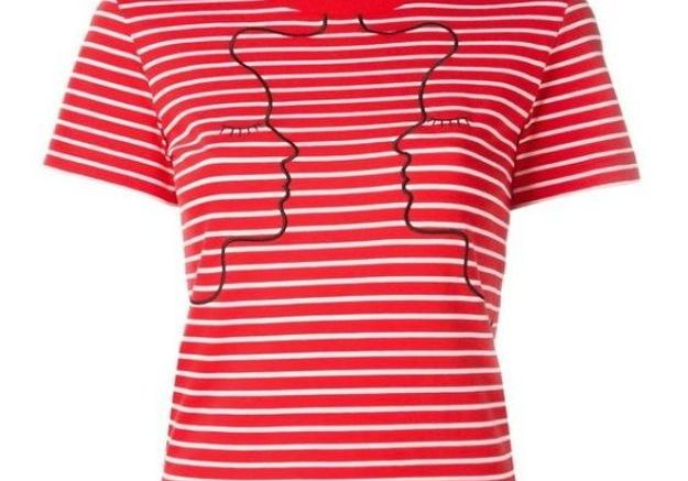 Tee-shirt été Vivetta