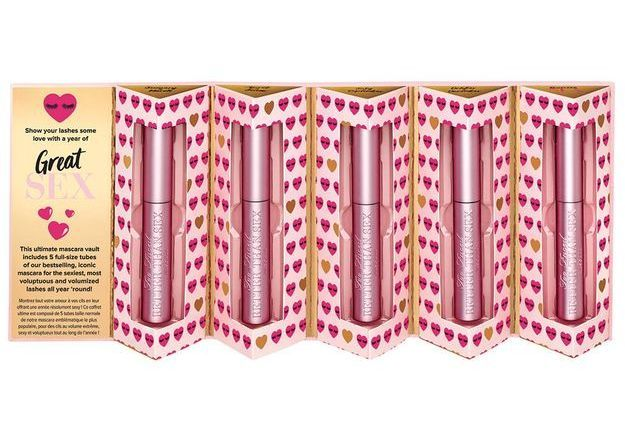 Coffret A year of great sex, Too Faced