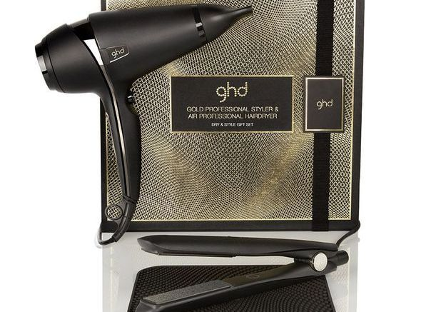 Coffret dry and style, Ghd
